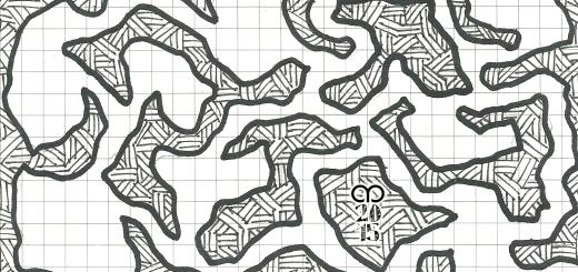 Sprawling Caverns