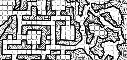 [Tuesday Map] Minor Complex