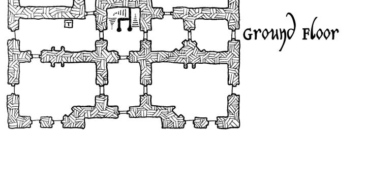 [Friday Map] Roadside Inn