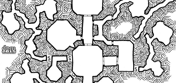 [Friday Map] Secrets Everywhere