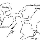 [Map] Treasure Map