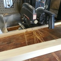 Craftsman Radial Arm Saw:  Documentation