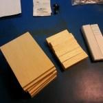 Switchbox Parts