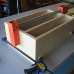 Miniature Dresser: Dry Fit 2