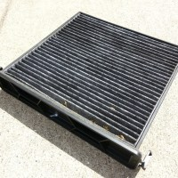 Cabin Air Filter Replacement - 2007 Honda Civic Si