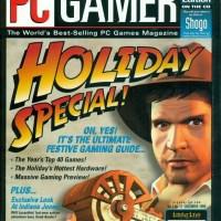 PC Gamer Holiday Special - December 1998