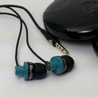 Review:  Skullcandy Titan Ear buds
