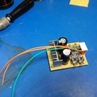 Amplifier Project - Part 5