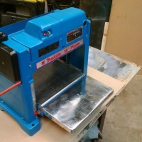 Makita Model 2012 Refurbish