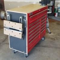 Toolbox Upgrades