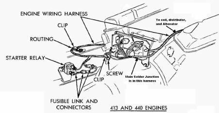 Marine Generator Wiring Diagram