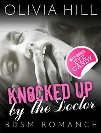 Knocked Up By The Doctor