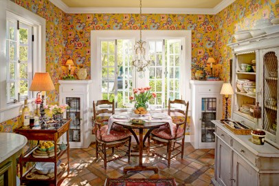Lynette Kleinfall Kitchen
