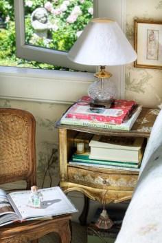 708 San Miguel bedroom detail