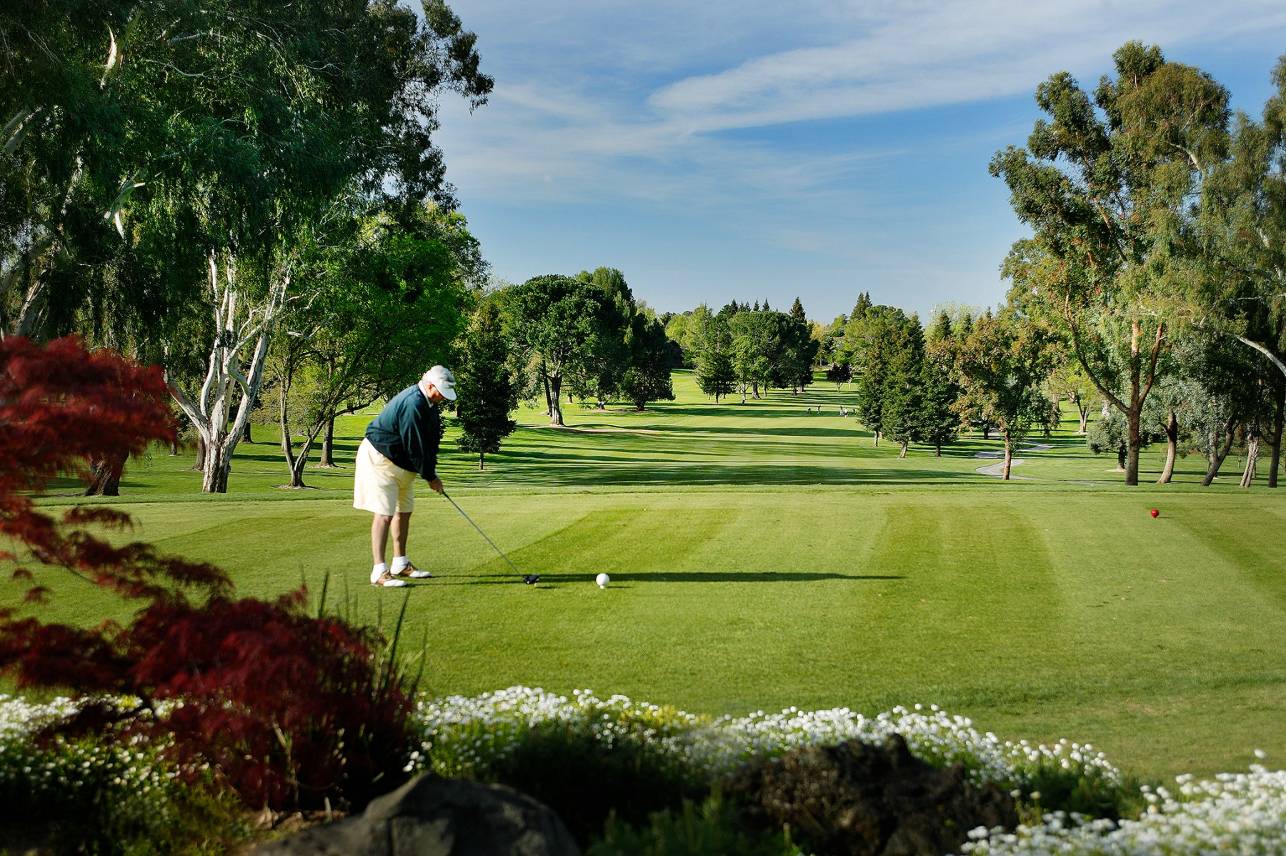 Northridge Country Club