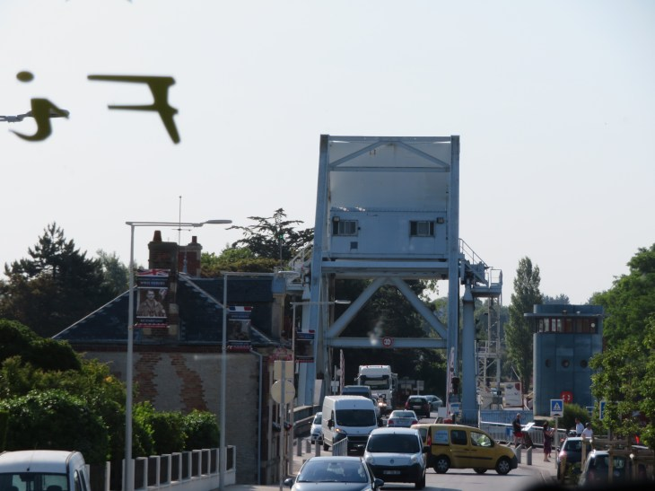 Newer Pegasus Bridge
