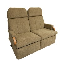 RV Furniture Lambright Lazy Relaxr Swivel Wall Hugger