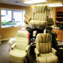 Osaki 7075r Massage Chair Living Room Chairs Modern Showroom Near Me Inada