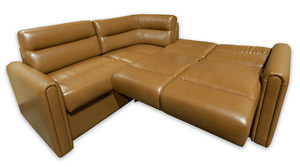 dual reclining rv sofa bed nyc cheap furniture villa extenda | sleepers