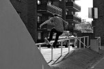Matt Fenell - Smith Grind
