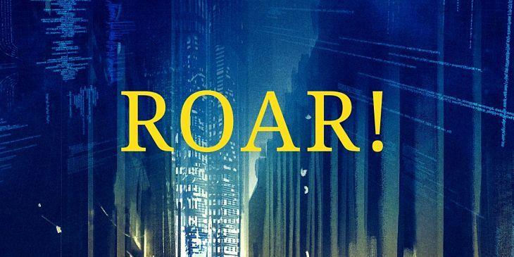 Edge 4 - Roar!