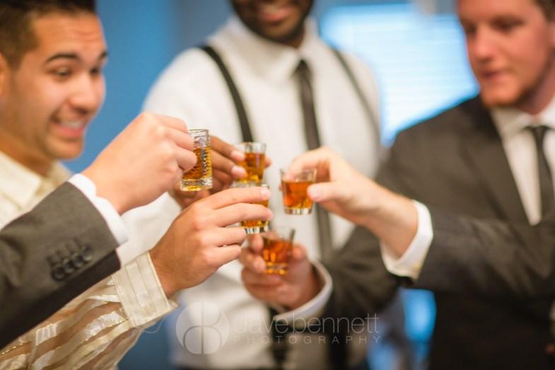 Wedding photographer YEG