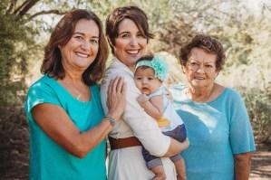 Phoenix Family Photographer - Dave Bentley