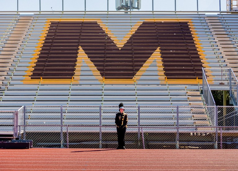 Tempe Senior Portrait Photographer