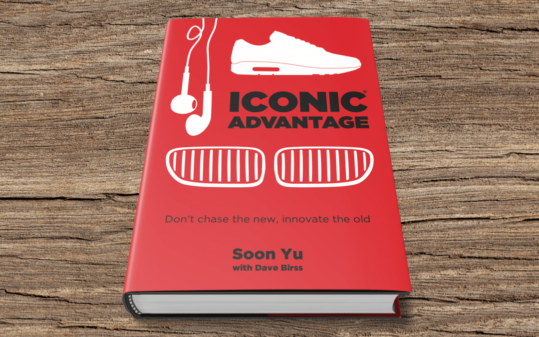 Get Iconic Advantage before anyone else