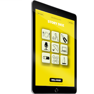 free creative tools from Dave Birss