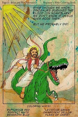 Comin' atcha Pharisees!
