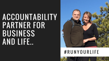 accountability partner for business and life
