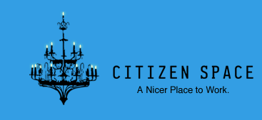 Citzen Space SF