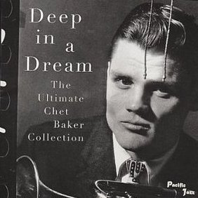 [Picture of a Chet Baker Record cover]