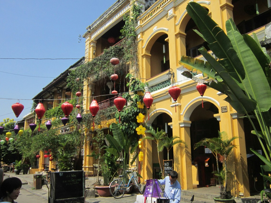 photos of Hoi An