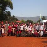 People Of Myanmar - a Karenni Tribe gathering