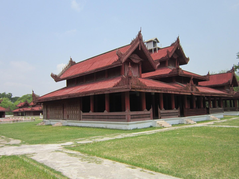 Mandalay – Myanmar 2016