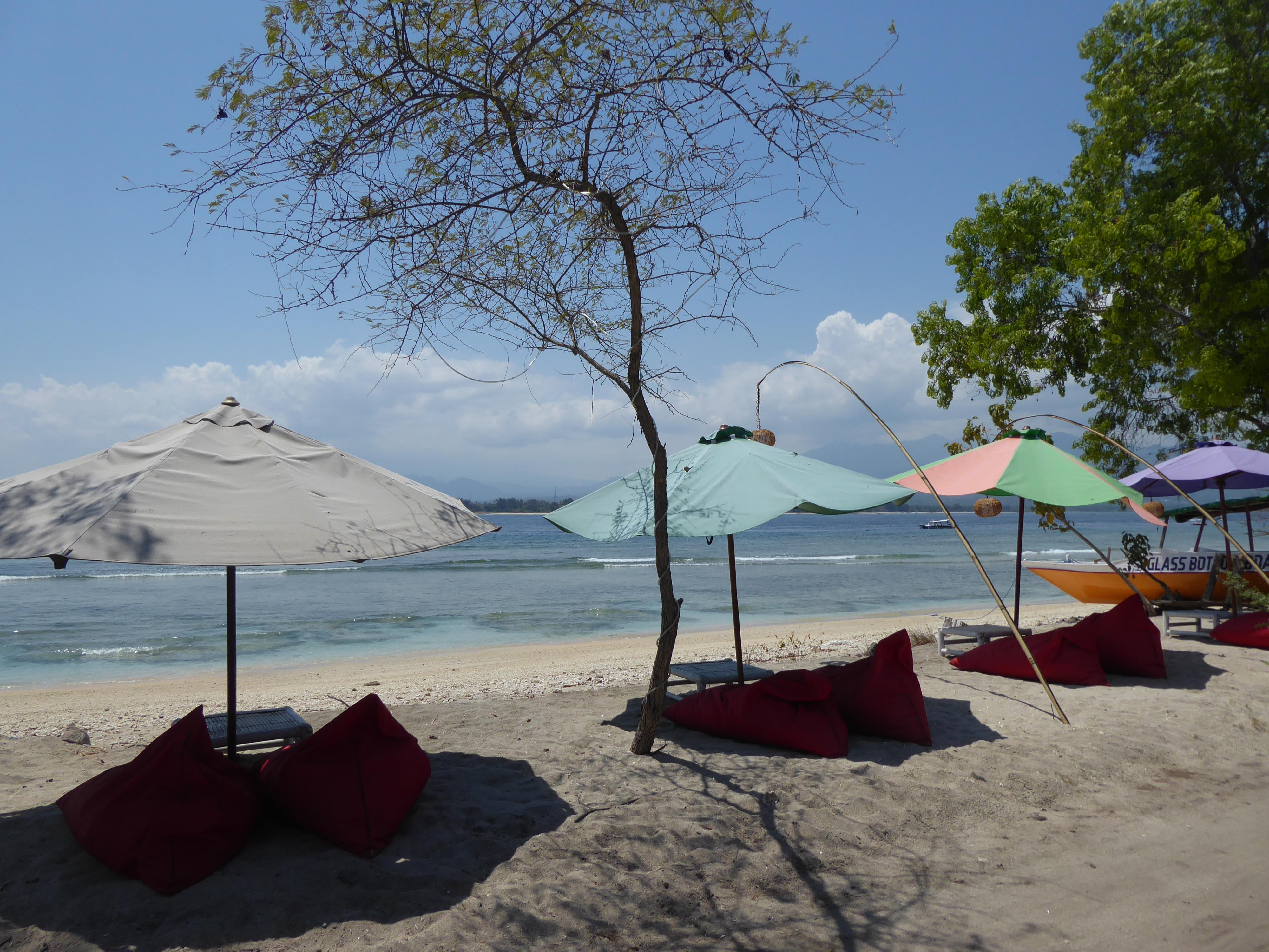 Exploring Gili Air – Indonesia