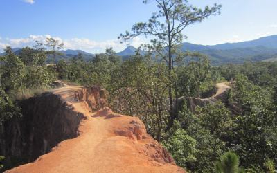 North Thailand Itinerary