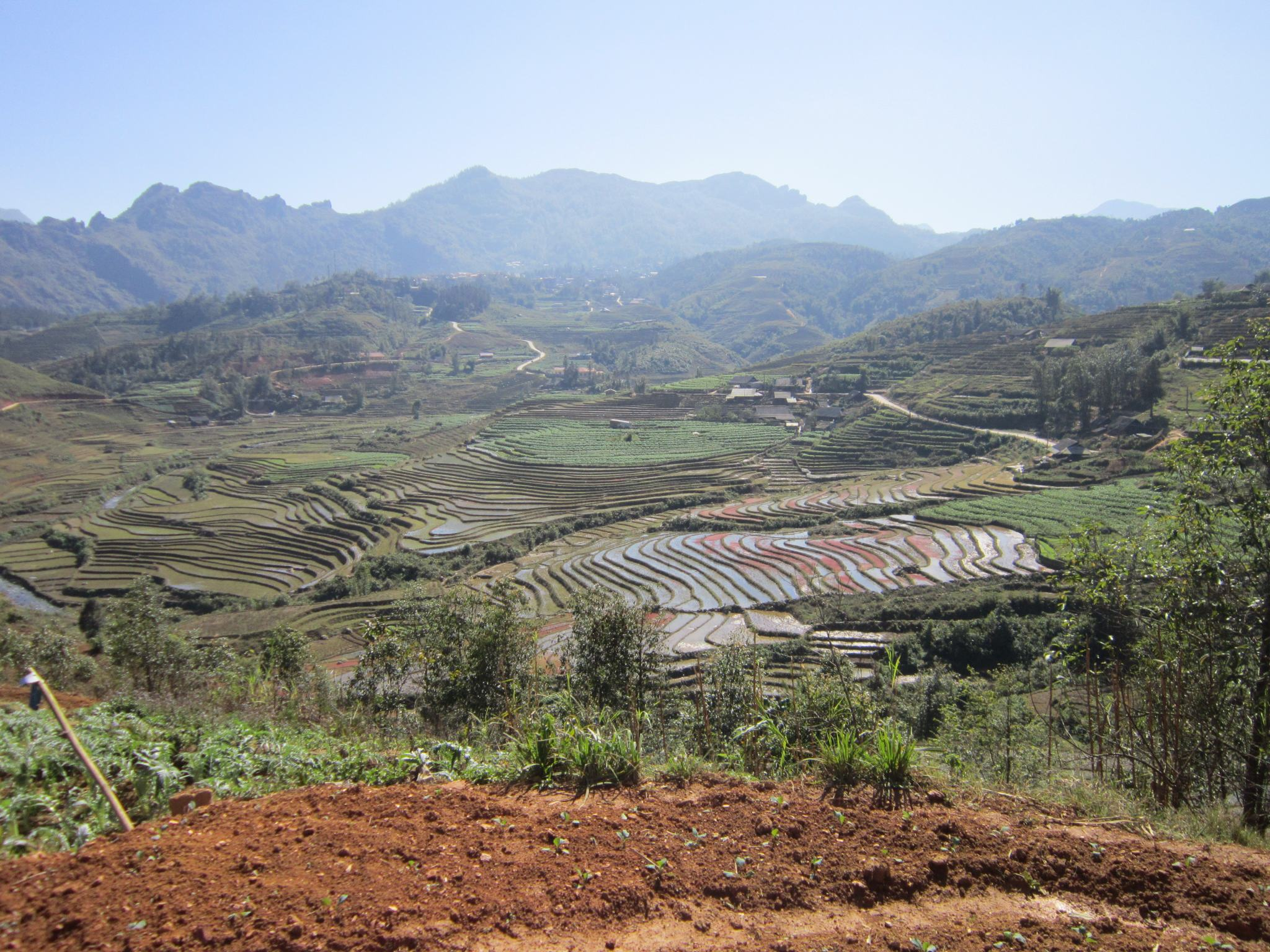 Vietnam Backpacking Itinerary - A Month Long Route