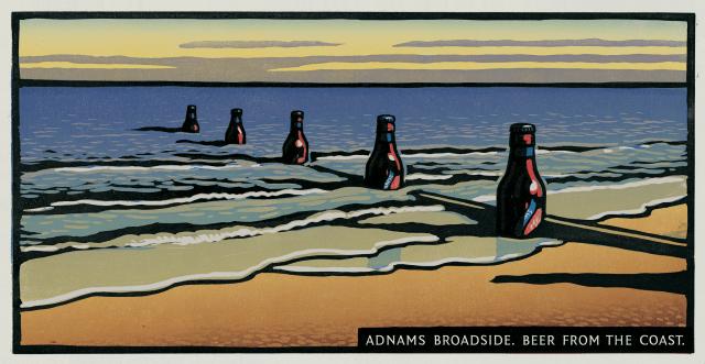 Adnams 'Groynes' 48.