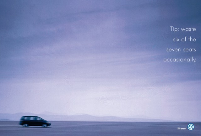 VW Sharan Tip LR