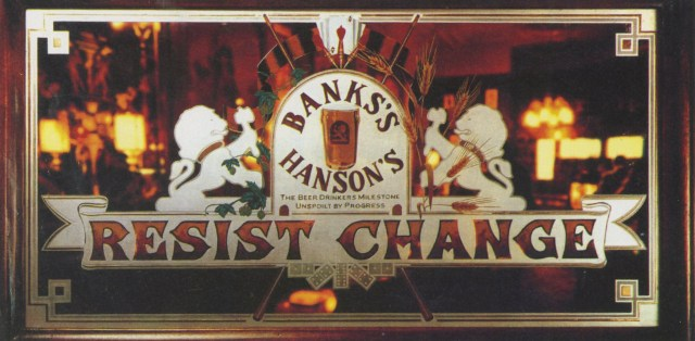 Bank's, 'Resist', John Knight, TBWA-01