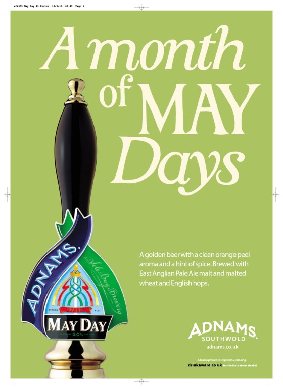 Adnams %22Boatbuilder%22 Ads,May Days-01