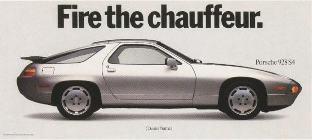 Fallon McElligott, Porsche 'Fire'-01