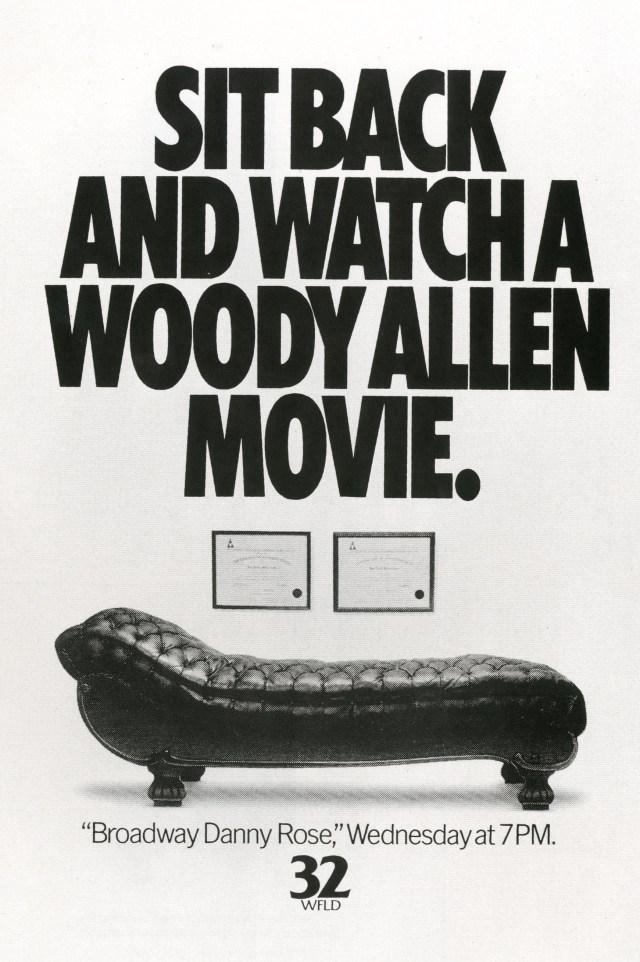 Fallon McElligott, W32, 'Woody Allen'-01