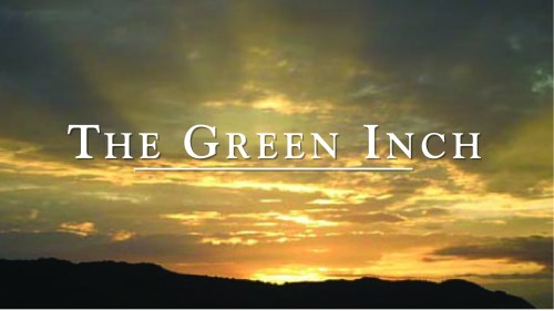 Short Film Festival %22The Green Inch 2%22-01