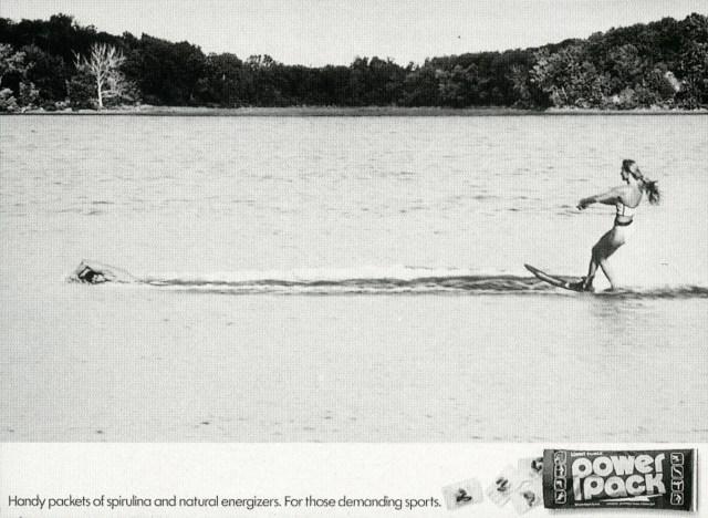 Fallon McElligott, Power Pack 'Skiing'-01