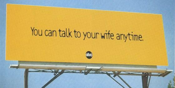 abc - Wife