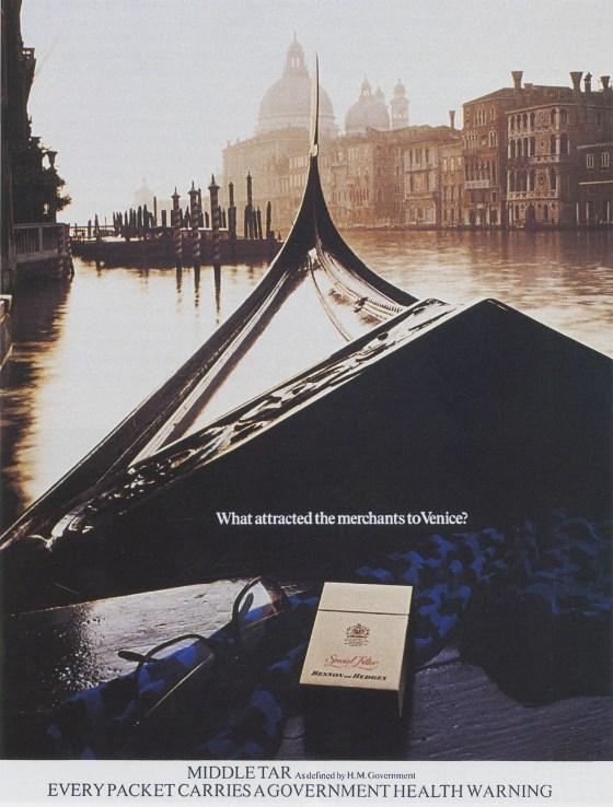 B&H Gold 'Venice 2-01
